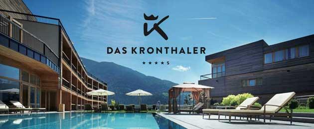 Hotel Das Kronthale***S - Aachensee Tirol