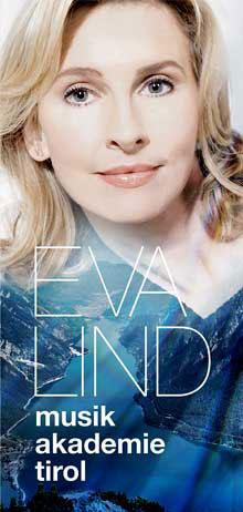 Eva Lind Musikakademie Tirol